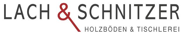 Logo Lach & Schnitzer GmbH