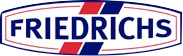 Logo Gottfried Friedrichs KG (GmbH & Co.)